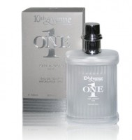 One pour Homme/Don Jons