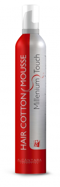 Mousse cotton