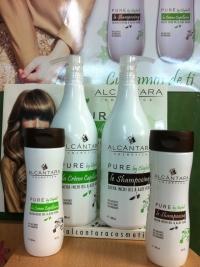 Shampooing & Crème Pure