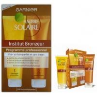 Garnier Ambre Solaire institut bronzeur