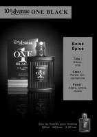 One Black pour Homme