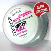 Cire Water Wax parfumée pour cheveux (Sélection pro)