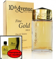 Gold Imola pour Homme