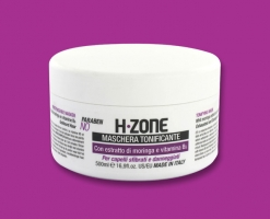 Masque tonifiant H-Zone