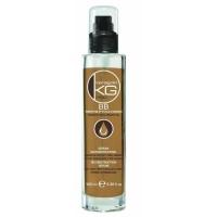 Serum kératine et huile d'argan - Keragold Pro
