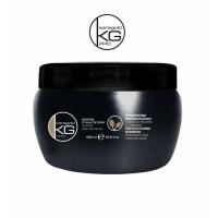 Masque kératine et huile de ricin - Keragold Pro