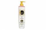 Shampooing à la kératine et à l'huile de coco KERAGOLD 500ml
