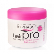 Masque Hair Pro Liss extrême Byphasse