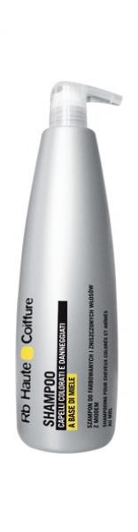 Shampooing pour Cheveux colorés 1litre
