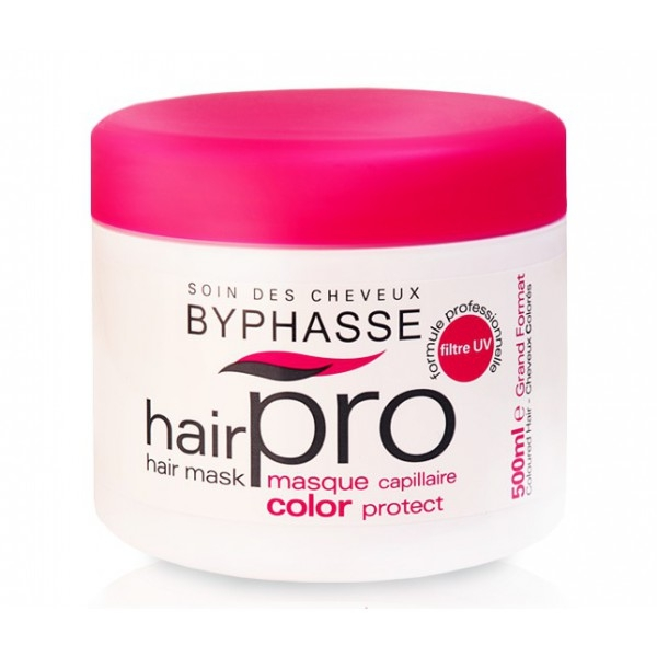 Masque Hair Pro color protect Byphasse