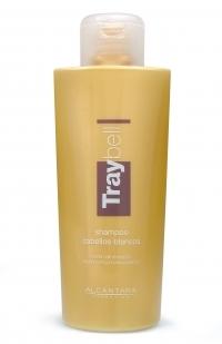 Shampooing pour cheveux blancs