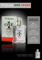 One Sport pour Homme