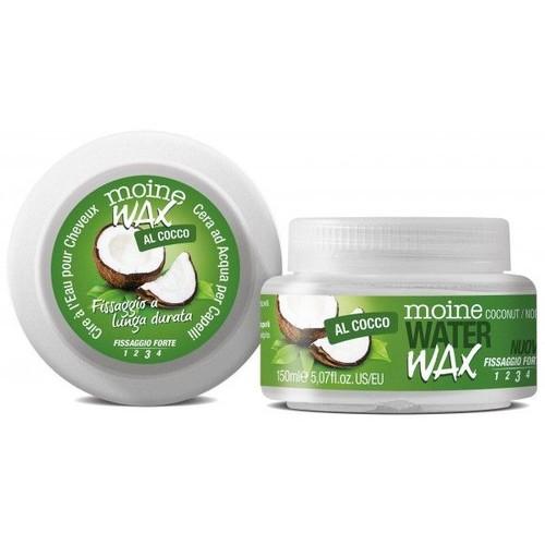 Cire Water Wax Moine noix de coco pour cheveux (Sélection pro)