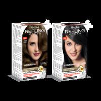 Coloration Refling sans ammoniaque de Renée Blanche