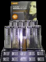 Mascara pour cheveux Hair Touch
