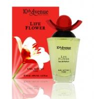 Life Flower pour Femme