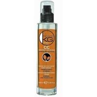 Serum kératine et huile de ricin - Keragold Pro