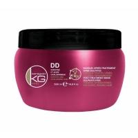 Masque kératine et acide hyaluronique - Keragold Pro