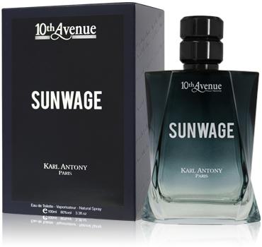 SUNWAGE 100ml 10th Avenue