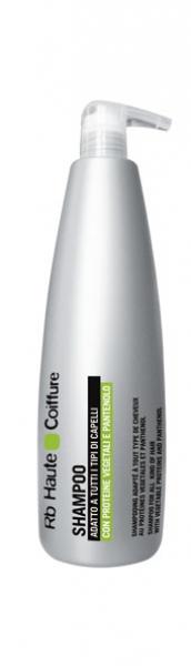 Shampooing pour tout type de cheveux 1litre