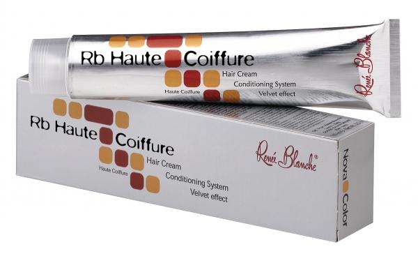 Coloration cheveux professionnelle par Renée Blanche